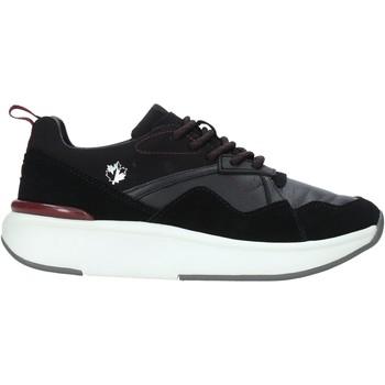 Chaussures Femme Baskets basses Lumberjack SW66412 001 X25 Noir