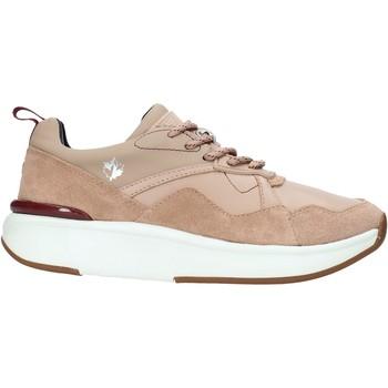 Chaussures Femme Baskets basses Lumberjack SW66412 001 X25 Rose
