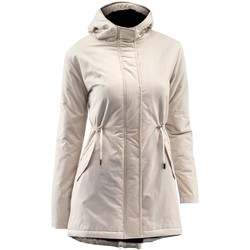 Vêtements Femme Vestes Lumberjack CW37821 004 513 Beige