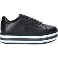 Chaussures Femme Baskets basses Apepazza 9FICP01 Noir