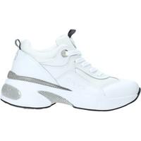 Chaussures Femme Baskets basses Onyx W19-SOX514 Blanc