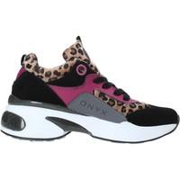 Chaussures Femme Baskets basses Onyx W19-SOX515 Noir