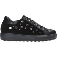 Chaussures Femme Baskets basses IgI&CO 4150700 Noir