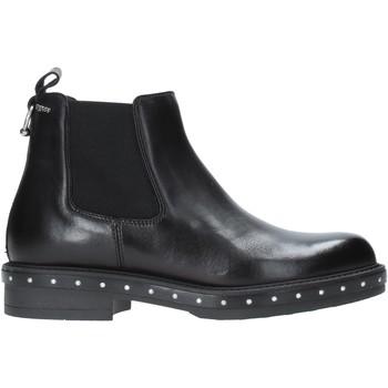 Chaussures Femme Bottines IgI&CO 4177700 Noir