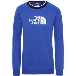 Vêtements Femme Sweats The North Face NF0A3L3NCZ61 Bleu