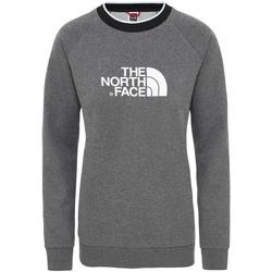 Vêtements Femme Sweats The North Face NF0A3L3NDYY1 Gris