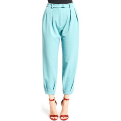 Vêtements Femme Chinos / Carrots Denny Rose 921DD20008 Bleu