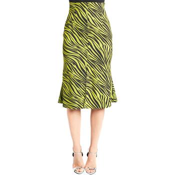 Vêtements Femme Jupes Denny Rose 921DD70009 Vert