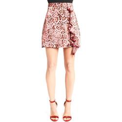 Vêtements Femme Jupes Denny Rose 921DD70011 Rose