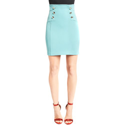 Vêtements Femme Jupes Denny Rose 921DD70013 Bleu