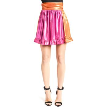 Vêtements Femme Jupes Denny Rose 921DD70018 Rose
