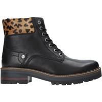 Chaussures Femme Bottines Wrangler WL92525A Noir