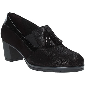 Chaussures Femme Escarpins Susimoda 892881 Noir