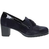 Chaussures Femme Escarpins Susimoda 892881 Bleu