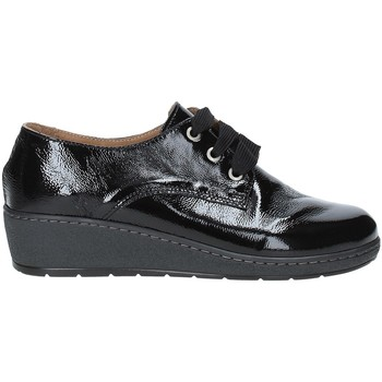 Chaussures Femme Derbies Susimoda 8988 Noir
