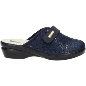 Chaussures Femme Chaussons Susimoda 6836 Bleu