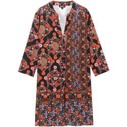 Vêtements Femme Robes courtes Desigual 19WWVW94 Noir