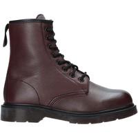 Chaussures Femme Bottines Pregunta IV8939-CS Rouge