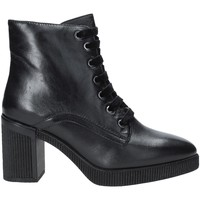 Chaussures Femme Bottines Stonefly 212033 Noir