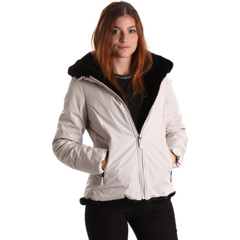 Vêtements Femme Vestes Invicta 4431581/D Blanc