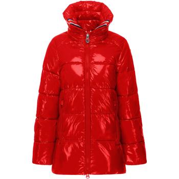 Vêtements Femme Doudounes Invicta 4432354/D Rouge