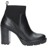 Chaussures Femme Bottines Janet&Janet 44832 Noir