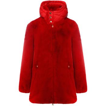 Vêtements Femme Vestes Invicta 4431600/D Rouge