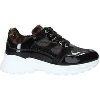 Chaussures Enfant Baskets basses Nero Giardini A931204F Noir