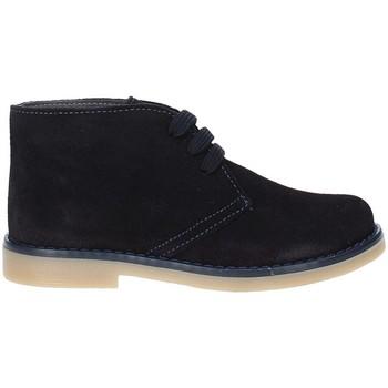 Chaussures Enfant Boots Melania ME6403F9I.A Bleu