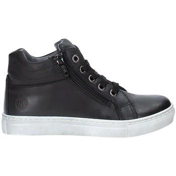 Chaussures Enfant Baskets basses Melania ME6453F9I.C Noir