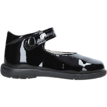 Chaussures Fille Ballerines / babies Primigi 4401900 Noir