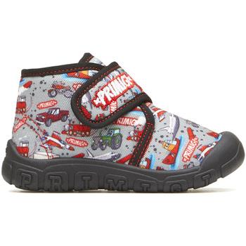 Chaussures Enfant Chaussons Primigi 4445033 Gris