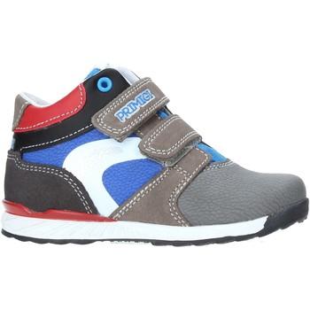 Chaussures Enfant Baskets montantes Primigi 4451422 Gris