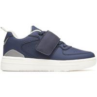 Chaussures Enfant Baskets basses Primigi 4463400 Bleu