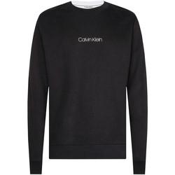 Vêtements Homme Sweats Calvin Klein Jeans K10K104951 Noir