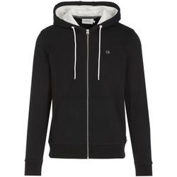 Vêtements Homme Vestes Calvin Klein Jeans K10K104952 Noir