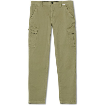 Vêtements Homme Pantalons cargo Calvin Klein Jeans K10K105302 Vert
