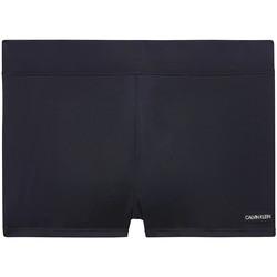 Vêtements Homme Maillots / Shorts de bain Calvin Klein Jeans KM0KM00418 Noir
