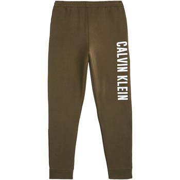 Vêtements Homme Pantalons de survêtement Calvin Klein Jeans 00GMH9P680 Vert