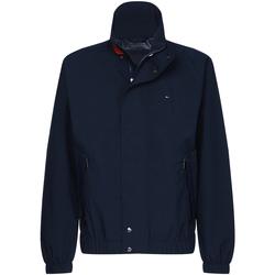 Vêtements Homme Blousons Tommy Hilfiger MW0MW12224 Bleu