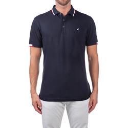 Vêtements Homme Polos manches courtes Navigare NV82113 Bleu