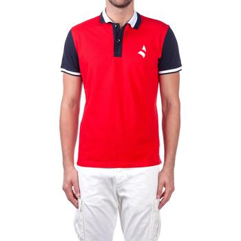 Vêtements Homme Toutes les nouveautés de la saison Navigare NV82115 Rouge