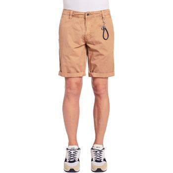 Vêtements Homme Shorts / Bermudas Gaudi 011BU25023WC Marron