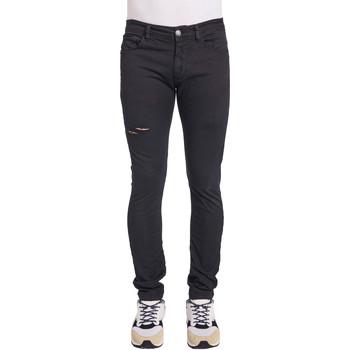 Vêtements Homme Jeans slim Gaudi 011BU25061 Bleu