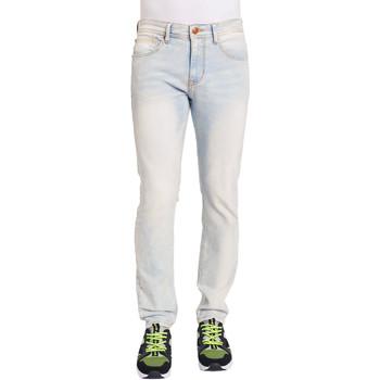 Vêtements Homme Jeans Gaudi 011BU26015L32 Bleu