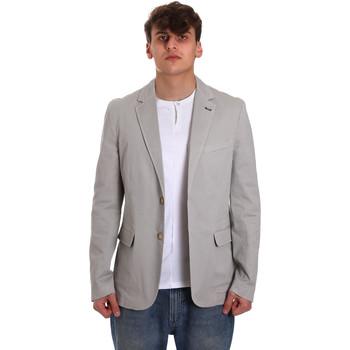 Vêtements Homme Vestes / Blazers Gaudi 011BU35025 Gris