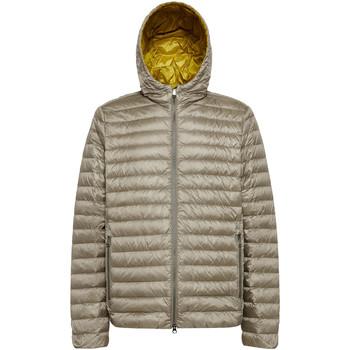 Vêtements Homme Doudounes Geox M0225B T2412 Beige