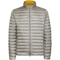 Vêtements Homme Doudounes Geox M0225D T2412 Beige