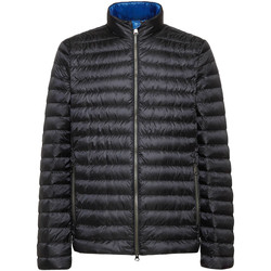 Vêtements Homme Doudounes Geox M0225D T2412 Bleu