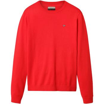 Vêtements Homme Pulls Napapijri NP0A4E2H Rouge